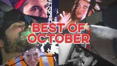 BEST OF COW CHOP • October