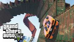 DEATH SPIRAL - GTA 5 Gameplay