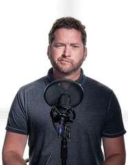Burnie should host SNL