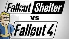 Fallout 4 VS Fallout Shelter: WHO WINS? - #25