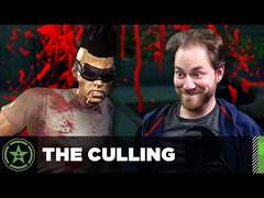 Jack Pisses Off Ryan in the Culling