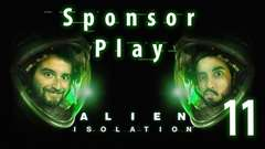 Alien Isolation Pt. 11