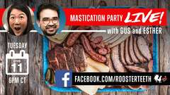 Mastication Party