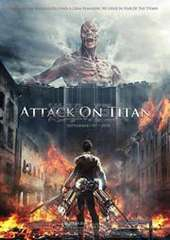 "Hit Like if You're a Fan of ""Shingeki no Kyojin - Attack on Titan"""