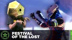 Destiny - Festival of the Lost Event