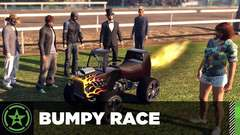 GTA V - Bumpy Race