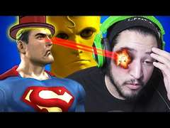 NOT ANOTHER SUPERMAN - THE HAT Random Gameplay
