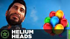 Just Cause 3 - Helium Heads