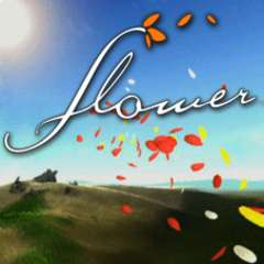 Flower for PS4