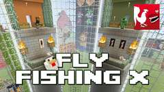 Minecraft - Fly Fishing X