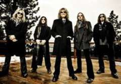 Whitesnake/David Coverdale