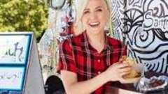 Hannah Hart Food Network Show