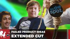 Failed Product Ideas – Extended Cut