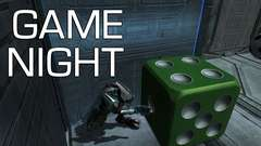 Game Night: Halo Reach - Pluto Escapes