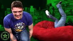 Jeremy's First Backflip - AHWU for January 23rd, 2017 (#353)