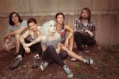 The Nearly Deads