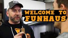 WE ARE FUNHAUS!