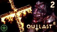Let's Watch Outlast 2