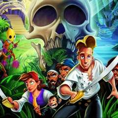 The Secret of Monkey Island: SE
