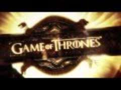 Game of Thrones Intro VR