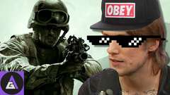 No Scope 360 Bro-Scope Time - Call of Duty 4: Modern Warfare