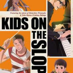 FSSotW - Kids on the Slope