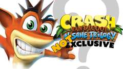 Crash Bandicoot LEAKED for Xbox One?