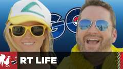 RT Life - Pokemon GO Turf War