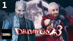 DMC3, #1 - A Crazy Party