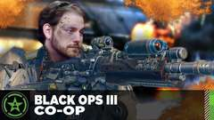 Call of Duty Black Ops 3 Co-op