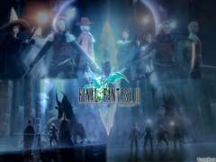 Final Fantasy Fan Group