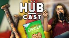 Rusty Nail in My Cereal?! | The Hub Cast Episode 5