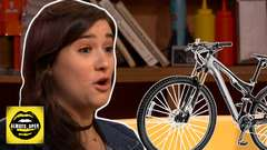 When Becca's Bike Broke Her - #41