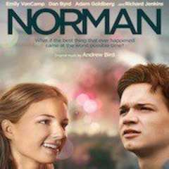 NORMAN the movie