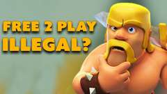 Should Free to Play be Illegal?
