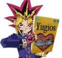 Yu-Gi-Oh the Abridged Series