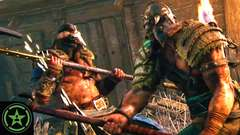 For Honor Campaign