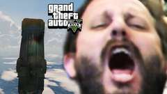 RACE TO FREEDOM! - GTA 5 Gameplay
