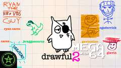 Drawful with Derrick (Mega64)