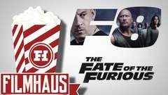 BEST FAST AND FURIOUS YET? - Movie Podcast