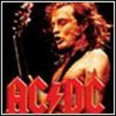 Rock Band Track Pack: AC/DC LIVE