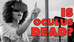 Oculus Defeated in Court, Rift DEAD??