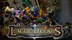 League of Legends Team
