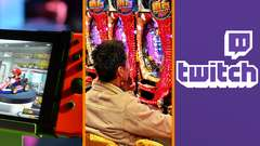 Switches for EVERYONE + Pachinko Profits SOAR + Twitch Crushing YouTube Gaming