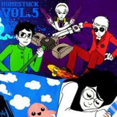 Homestuck (Interactive Webcomic)