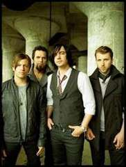 Break lyrics - Three Days Grace