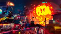 Sunset Overdrive on Sale