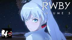 Volume 5 Weiss Character Short - Premieres Oct 14