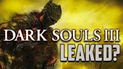 Dark Souls 3 LEAKED? - #19