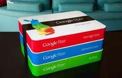 Picture of Google Fiber